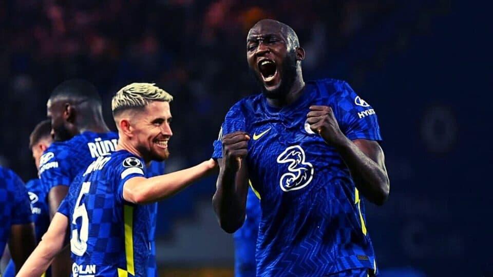 Champions League: Τσέλσι – Ζενίτ 1-0 (Vid)