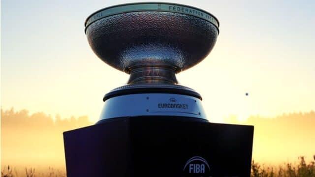 Θα φιλοξενήσει η Κύπρος το EuroBasket 2025;