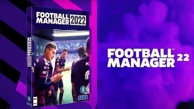 Ξεχάστε τις τρελές μεταγραφές στο Football Manager 2022! «Τσεκούρι» λόγω κορωνοϊού!