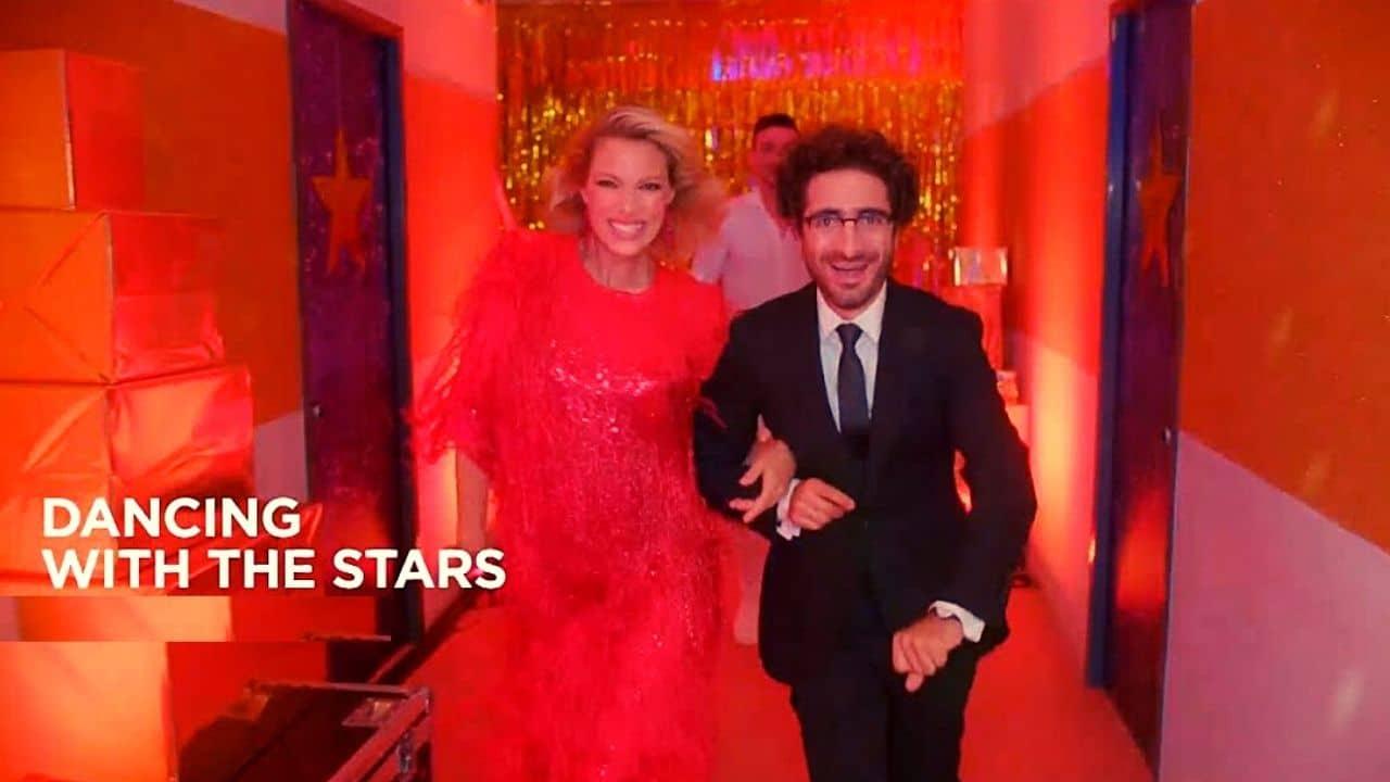 Dancing with the Stars: Ποιοι θα ανοίξουν τον χορό στο λαμπερό σόου; Ποιος θα είναι ο πρώτος χορός;
