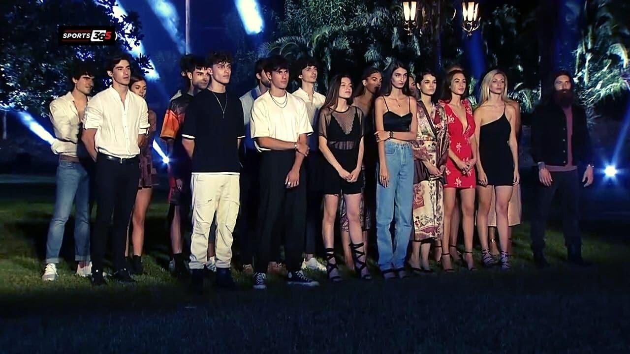 GNTM 4 Spoiler: Τα 20 υποψήφια μοντέλα που μπήκαν στο σπίτι! (Vids)