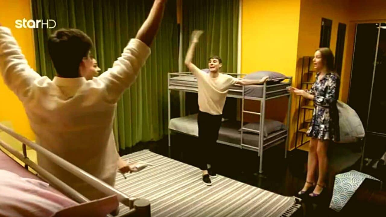 GNTM 4 Spoiler: Η μεγάλη μάχη για τα δωμάτια και οι πρώτες κλίκες στο σπίτι! (Vid)