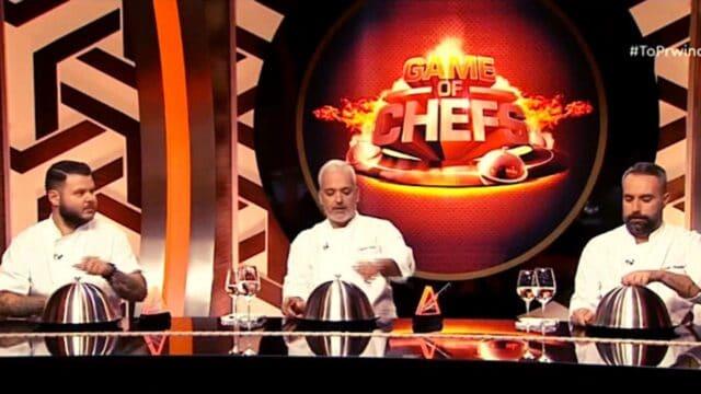 Game of Chefs Spoiler: Από Βιετνάμ, σε μπαργούμαν και το Rib eye! – όσα είδαμε την Παρασκευή! (Vids)