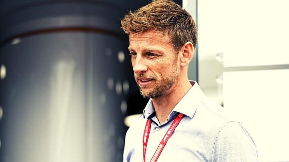 Ο Jenson Button πουλάει την σπανιότατη 911 Turbo και για το τιμόνι της αναμένεται να γίνει σφαγή! (Vid)