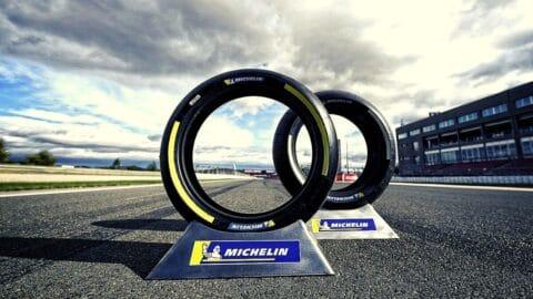 MotoGP: H Michelin θα είναι αποκλειστικός προμηθευτής του MotoGP έως το 2026!