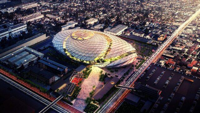 NBA: Το γήπεδο που θα κοστίσει 1,8 δις!