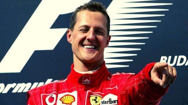 """""""Schumacher"""": Το Netflix χρειάστηκε μόλις δύο σκάρτες ώρες και μας υπενθύμισε το αυτονόητo!"""