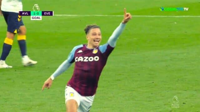 Premier League: Άστον Βίλα – Έβερτον 3-0