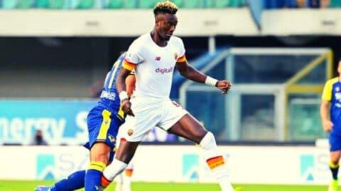 Βερόνα – Ρόμα 3-2 (Serie A) Τέλος το σερί του Μουρίνιο! (Vid)