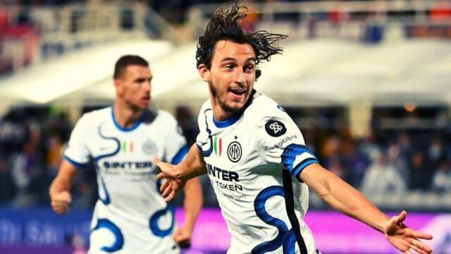 Φιορεντίνα – Ίντερ 1-3  (Serie A) Καρυδάτο διπλό ανατροπής! (vid)