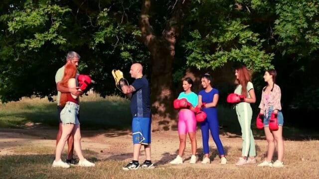 The Bachelor 2 Spoiler: Το μποξ, η ιστορία, οι ζήλιες, και η επιλογή του Αλέξη! (Vids)