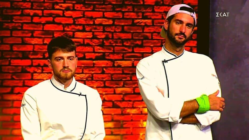 Top Chef Spoiler: Οδήγησε την ομάδα σε πανωλεθρία – Ποιος βγήκε υποψήφιος προς αποχώρηση; (Vids)