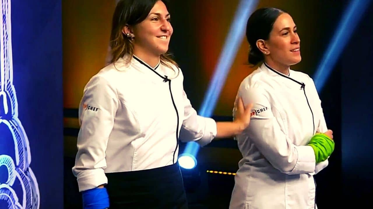 Top Chef Spoiler: Ζευγάρωσαν στην ομαδική – Ποια ομάδα κέρδισε και ο υποψήφιος! (Vids)