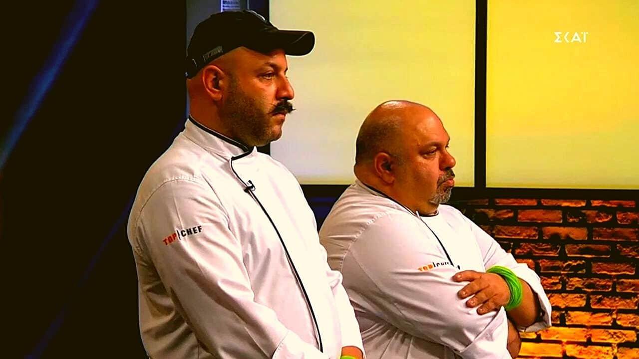 Top Chef Spoiler: Η προσβολή, οι κακίες, και ο δεύτερος υποψήφιος για αποχώρηση! (Vids)
