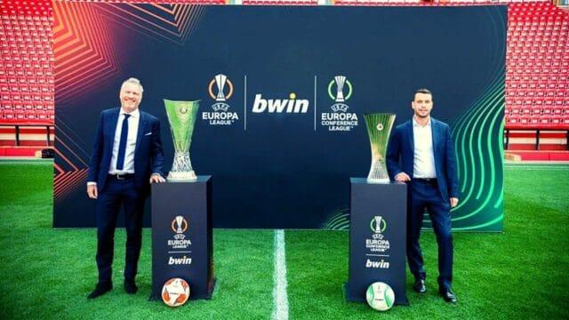 Η UEFA γουστάρει τελικά το στοίχημα – Χορηγός της η BWIN για την επόμενη τριετία! (Vid)