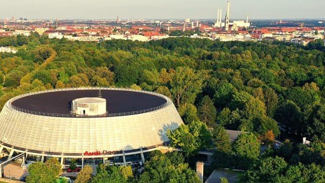 Μπάγερν: Με 90% πληρότητα στις εξέδρες του Audi Dome!