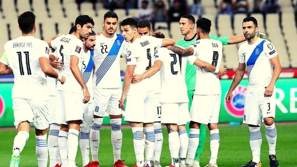 Οι υποψήφιοι αντίπαλοι της Εθνικής στο επόμενο Nations League!