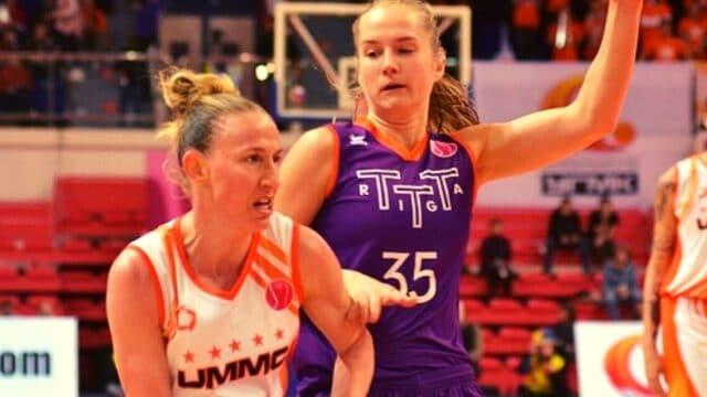 EuroLeague γυναικών: Δύο ομάδες δεν ταξίδεψαν στη Σλοβενία λόγω κορονοϊού!