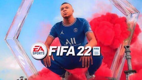 """Ατελείωτο """"λιώσιμο"""": Με 4 ελληνικές ομάδες το FIFA22!"""