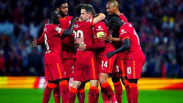 Champions League: Λίβερπουλ – Μίλαν 3-2