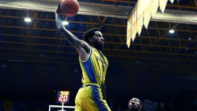 Τέλος το… Basketball Champions League για το Περιστέρι!