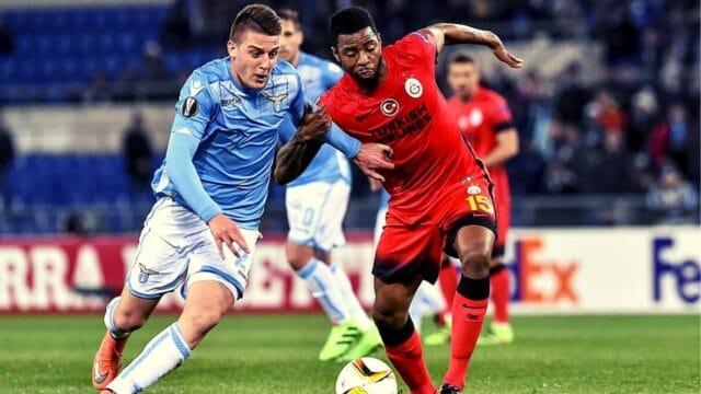 Europa League: Γαλατάσαράι – Λάτσιο 1-0!