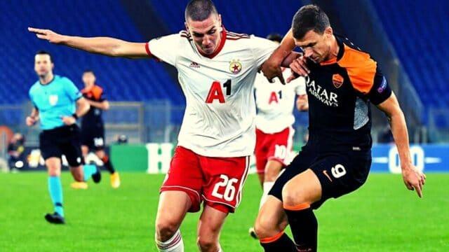 Conference League: Ρόμα – ΤΣΣΚΑ Σόφιας 5-1