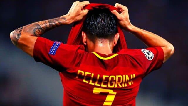 Μουρίνιο: Υπάρχει μόνο ένας Πελεγκρίνι!