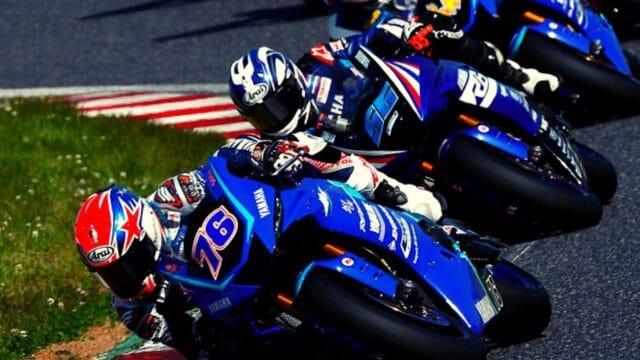 Δική της ομάδα στο moto2 θέλει η Yamaha!