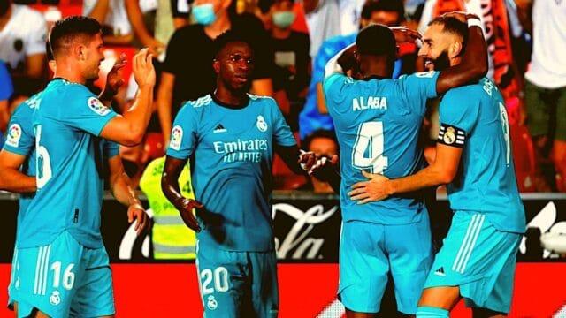 La Liga: Απίθανη ανατροπή η Ρεάλ! Σκόνταψε η Βιγιαρεάλ!