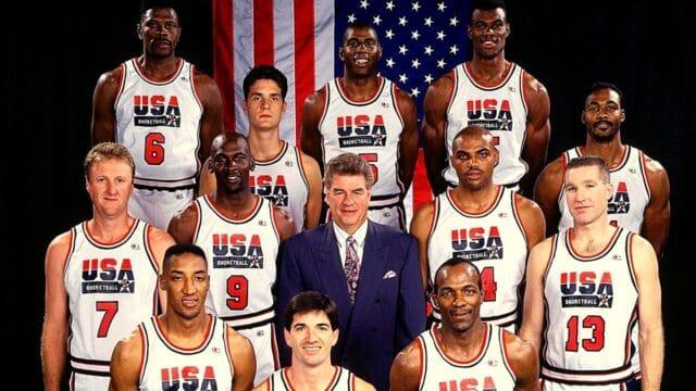 H μέρα που καθήλωσε το μπάσκετ! Η γέννηση της Dream Team!