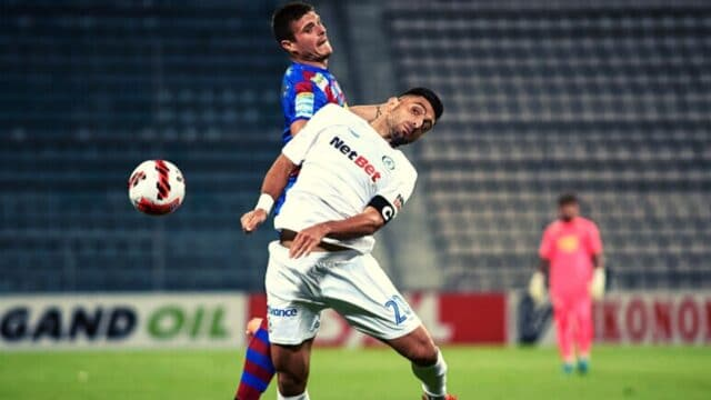 Super League: Βόλος – Ατρόμητος 3-0