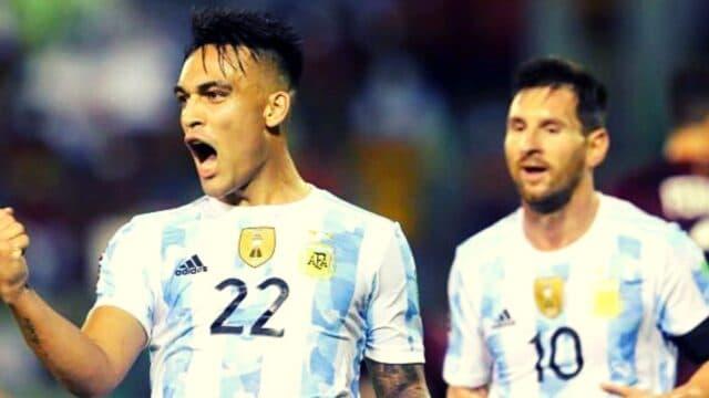 Ασταμάτητες Αργεντινή και Βραζιλία! (vids)