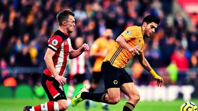 Premier League: Σαουθάμπτον – Γουλβς 0-1  (Στιγμιότυπα)