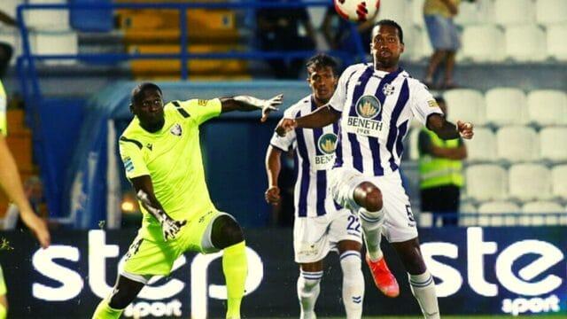 Super League: Απόλλων Σμύρνης – Ιωνικός 0-0 (Στιγμιότυπα)
