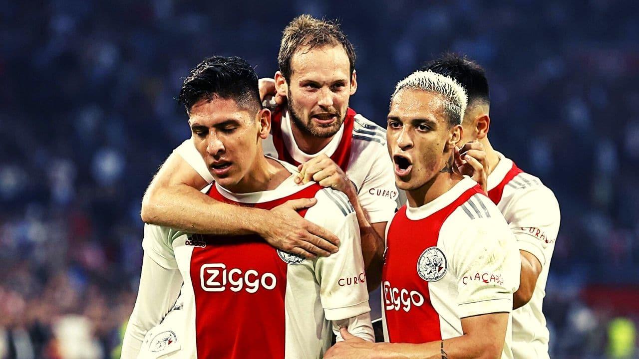 Champions League: Άγιαξ – Μπεσίκτας 2-0