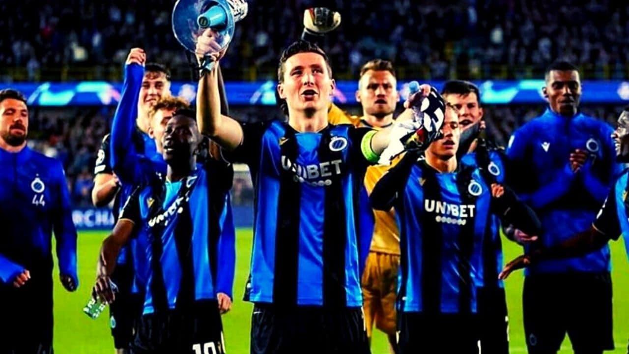 Champions League: Λειψία – Μπριζ 1-2 (Στιγμιότυπα)