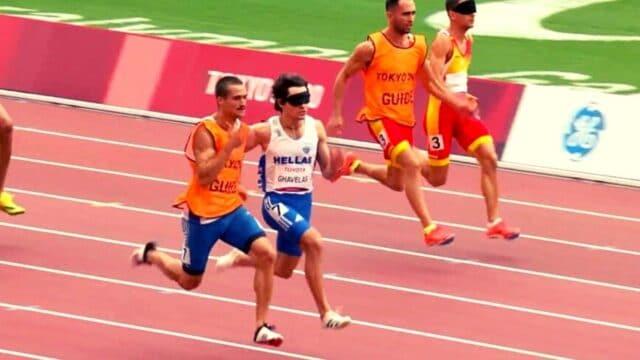Μυθική επίδοση! Παγκόσμιο ρεκόρ ο Γκαβέλας στα 100 μέτρα! (vid)
