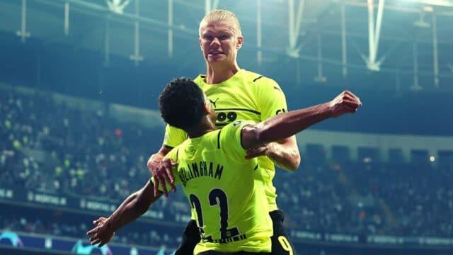 Champions League: Μπεσίκτας – Ντόρτμουντ 1-2