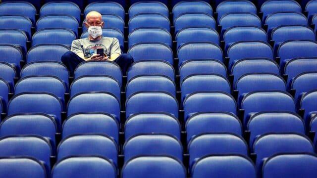 Τα γήπεδα στην Ελλάδα άνοιξαν. Ο κόσμος πότε θα πάει;