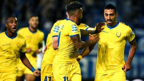 Super League: Ατρόμητος – Παναιτωλικός 1 – 2 Διπλό με ΑΝΑΤΡΟΠΑ! (Vid)