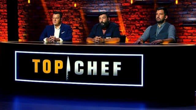 Top Chef Spoiler: Γκρίνια στους πράσινους, και ποιος πλήρωσε τον λογαριασμό;