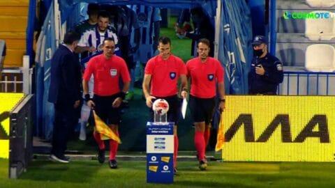 Απόλλων Σμύρνης – ΠΑΣ Γιάννινα 1-0: Σεφτέ στις νίκες για τον γηπεδούχο! (Vid)