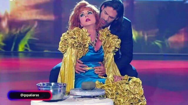 """Ο Γιάννης Σπαλιάρας γίνεται Bachelor, η Βάνια νύφη και δεν """"θα σου μείνει άντερο"""" από τα γέλια! (Vid)"""
