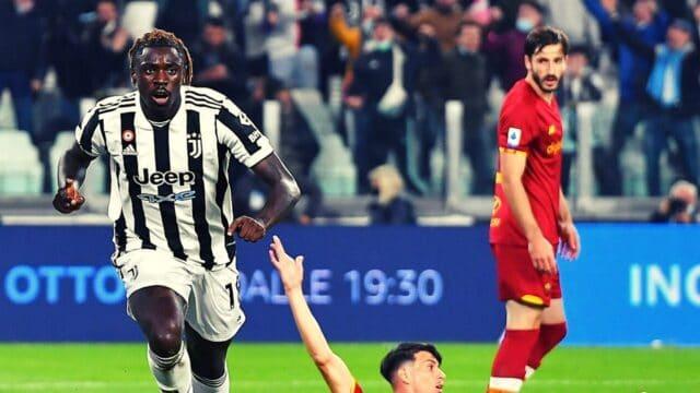 """Γιουβέντους – Ρομα 1 – 0: Δια χειρός Σέζνι πολύτιμη νίκη για την """"Κυρία""""! (Vid)"""