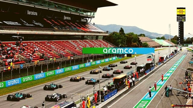 Formula 1: Στο καλεντάρι το Κατάρ!