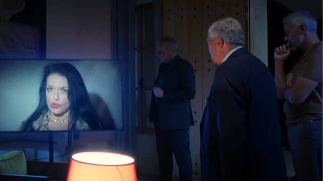 """Κομάντα και Δράκοι Spoiler: Ο Νεκτάριος μπλέκεται στις """"σκοτεινές"""" ενέργειες των Δράκων! (Vid)"""