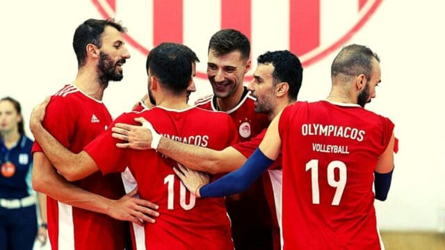 Μλαντόστ – Ολυμπιακός 0-3: Πέρασε αέρας από την Βοσνία! (Vid)