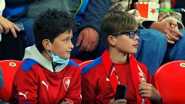 Προκριματικά Μουντιάλ : Τσεχία – Ουαλία 2-2 (Vid)