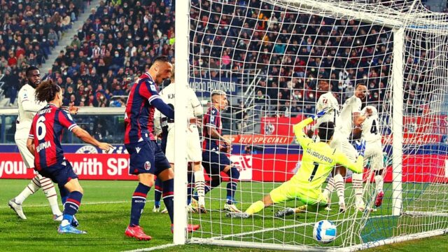 Μπολόνια – Μίλαν 2 – 4: Αγχωτική αλλά πολύτιμη νίκη! (Vid)